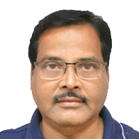 Dr. Debajit Mishra, Scientist, Odisha Space Application Centre
