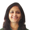 Pratima Joshi, Executive Director, Shelter Associates,