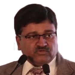 Salil Srivastava, Engineer in Chief, Naya Raipur Development Authority,