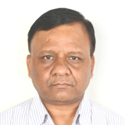Dr V C Goyal, Scientist