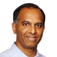 Siva Ravada, Senior Director, Software Development, Oracle USA